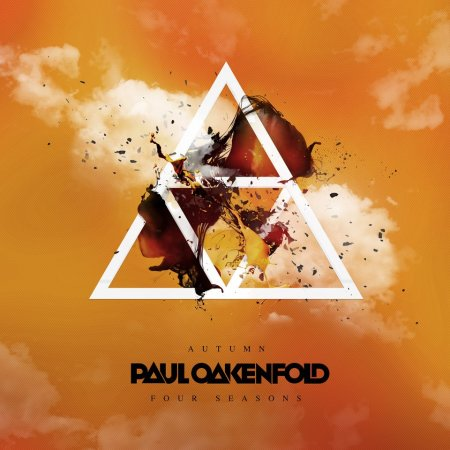 VA - Four Seasons: Autumn by Paul Oakenfold (2012)