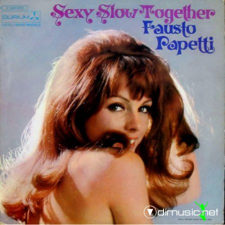 Fausto Papetti - Sexy slow together