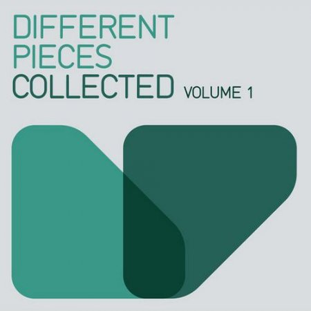 VA - Different Pieces Collected Vol.1 (2012)