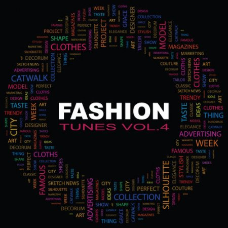 VA - Fashion Tunes Vol.4 (2012)