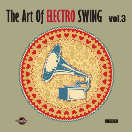 VA - The Art of Electro Swing Vol.3 (2012)