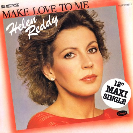 Helen Reddy - Make Love To Me