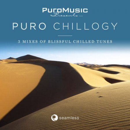 VA - Puro Music Presents Puro Chillogy: Compiled By Ben Sowton (2012)