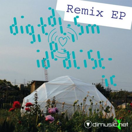 Digitalism - Idealistic Remix EP