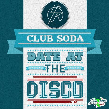 Club Soda - Date At The Disco EP