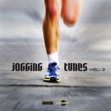 VA - Jogging Tunes Vol.3 (2012)