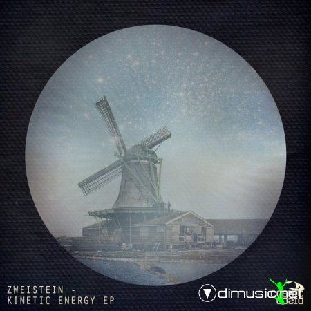 Zweistein - Kinetic Energy EP