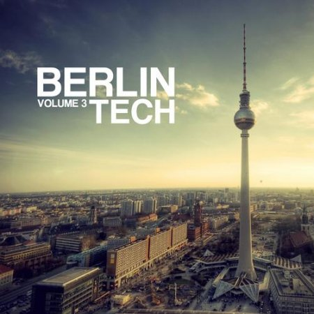VA - Berlin Tech Vol.3 (2012)