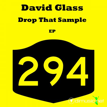 David Glass - Drop That Sample