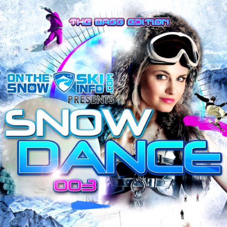 VA - Skiinfo presents Snow Dance 003 (2012)