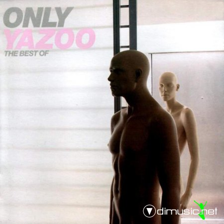 Yazoo - Only Yazoo - The Best Of