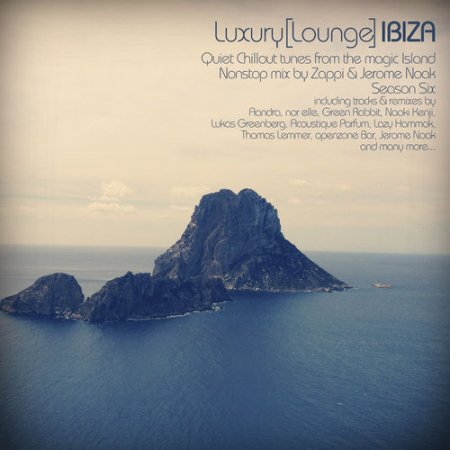 Luxury Lounge Ibiza: Season Six (2012)
