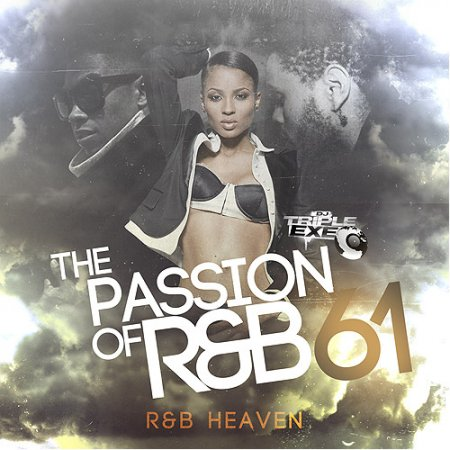 The Passion Of R&B 61 (2012)