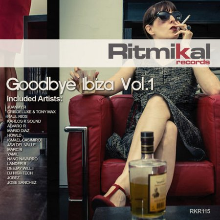 Goodbye Ibiza Vol.1 (2012)
