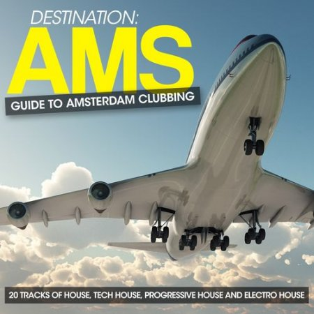 Destination AMS: Guide to Amsterdam Clubbing (2012)