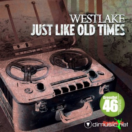 Cover Album of Westlake – Just Like Old Times