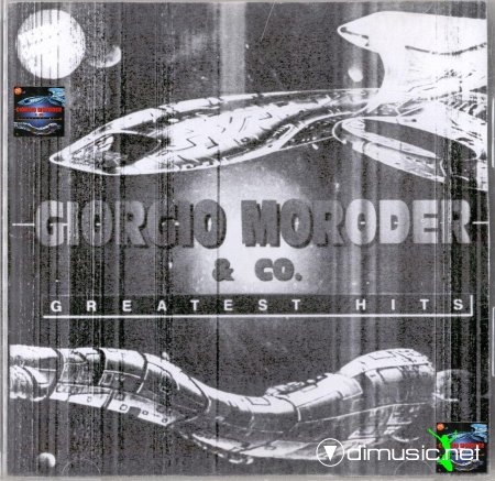 Giorgio Moroder & Co.- Greatest Hits (1996)