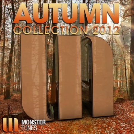 Cover Album of Monster Tunes Autumn Collection (2012)