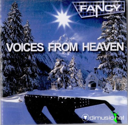 Fancy – Voices From Heaven (2004)
