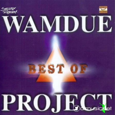 Wamdue Project - Best of  (1999)