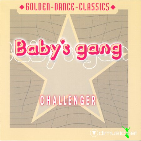 Baby's Gang - Challenger 1985 (2001)