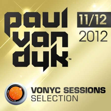 Paul van Dyk – VONYC Sessions Selection 2012-11&12