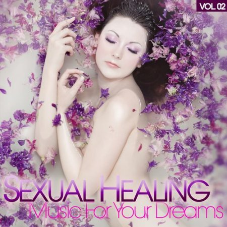 Sexual Healing Vol.2: Music For Your Dreams (2012)