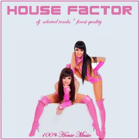 House Factor: DJ Selected Tracks (2012)