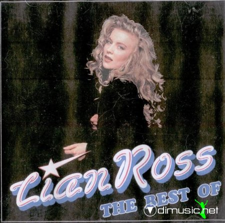 Lian Ross - The Best Of  (Josephine Forever)