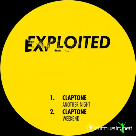 Claptone - Another Night EP