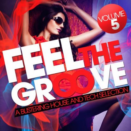Feel The Groove Vol.5: A Blistering House And Tech Selection (2012)