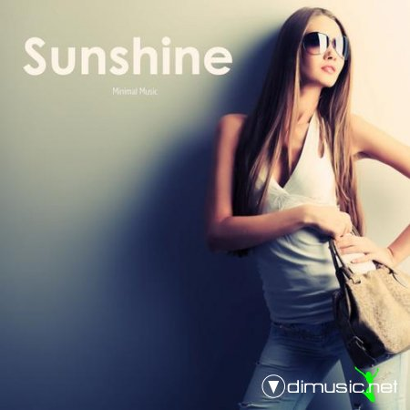 VA - Sunshine Minimal Music (2012)