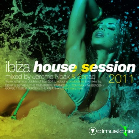 VA - Luxury House Session (2011)