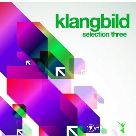 VA - Klangbild (Selection Three)(2012)