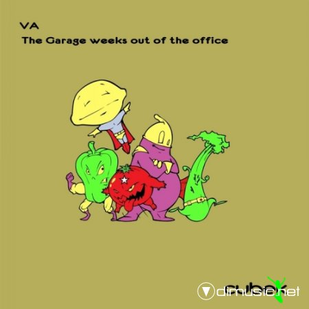 The Garage Weeks Out Of The Office (2012)