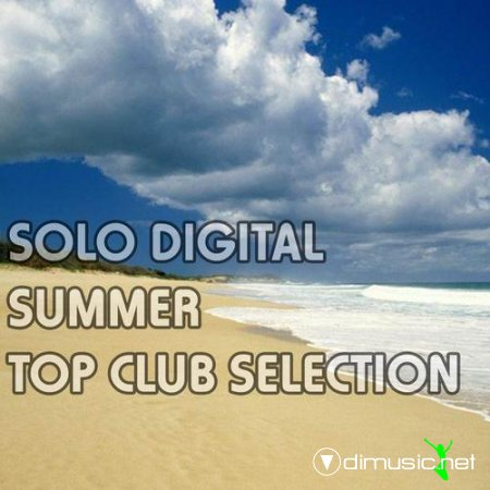 VA - Solo Digital Summer Top Club Selection (2012)