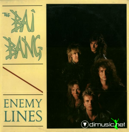 Bai Bang - Enemy Lines (1988)