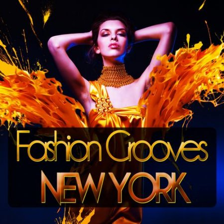 Fashion Grooves New York (2012)