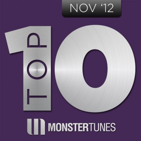 Monster Tunes Top 10 November (2012)