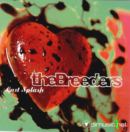 Breeders - Last Splash (1993)