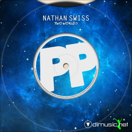 Nathan Swiss – Two Worlds EP