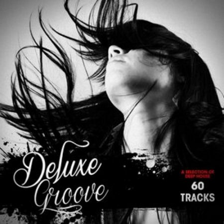 Deluxe Groove: A Selection Of Deep House 60 Tracks (2012)
