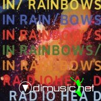 Radiohead - In Rainbows Special Edition [Rock Alternativo] (2012 )