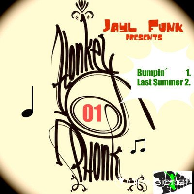 Jayl Funk presents Honkey Phonk 01