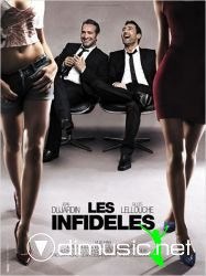 BO - Les Infidèles (OST) French Movie 2012