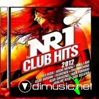 NRJ CLUB HITS 2012 (2012)