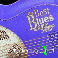 Cover Album of The Best Blues Album In The World...Ever! (2CD) (2000)