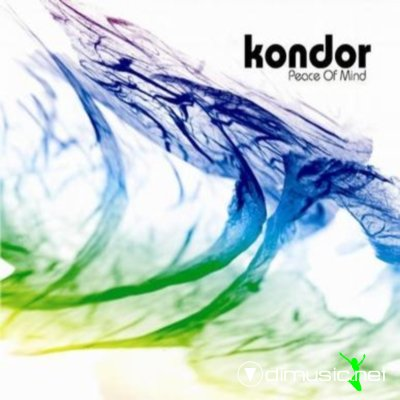 Kondor - Peace Of Mind (2008)