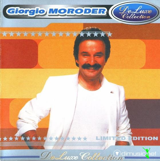 Giorgio Moroder - De Luxe Collection (2002) at Odimusic