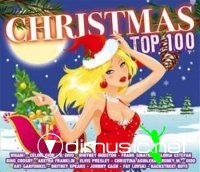 Christmas Top 100 (5CDs) (2009)